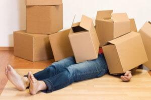 csomagolási tanácsok költöztetéshez