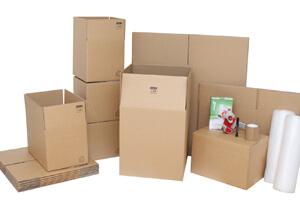 költöztetés kellékek